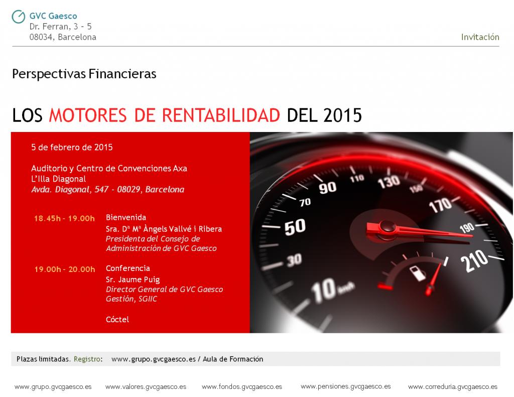 #motores2015 - 05.02.2015