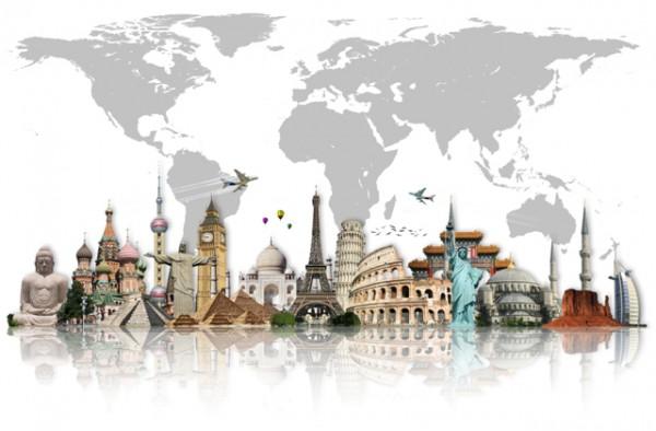 El turismo global como motor de rentabilidad ;)