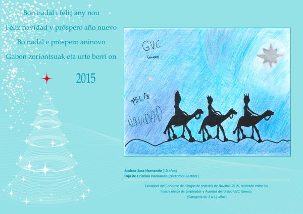Navidad 2015 Blog