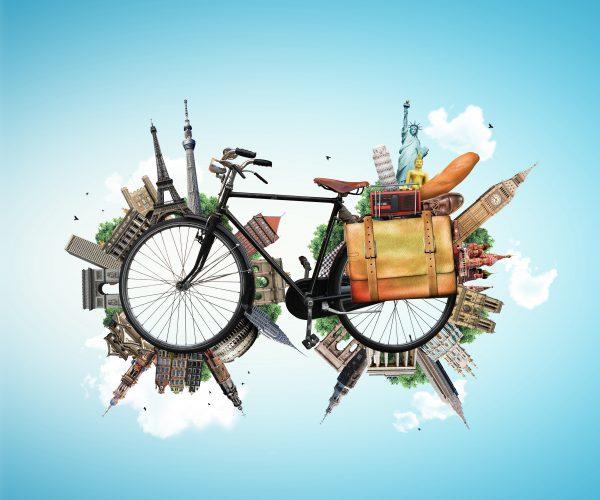 Bicicleta Blog