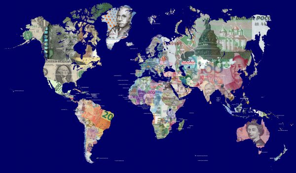 Mapa Blog 2