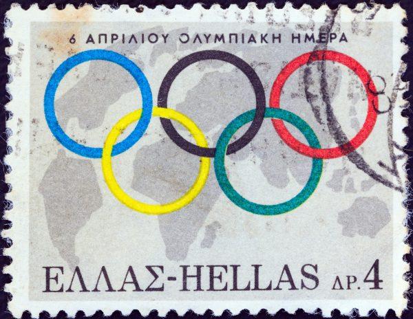 Olympic Blog