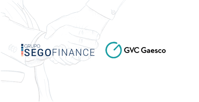 sego finance - gvc gaesco